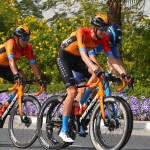UAE Tour開幕、バーレーン・マクラーレンは新城幸也ら経験豊富なメンバーで挑む/TEAM ユキヤ通信2020 №11