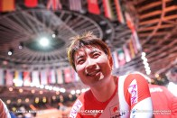 Point Race / Men's Omnium / 2020 Track Cycling World Championships, Hashimoto Eiya 橋本英也