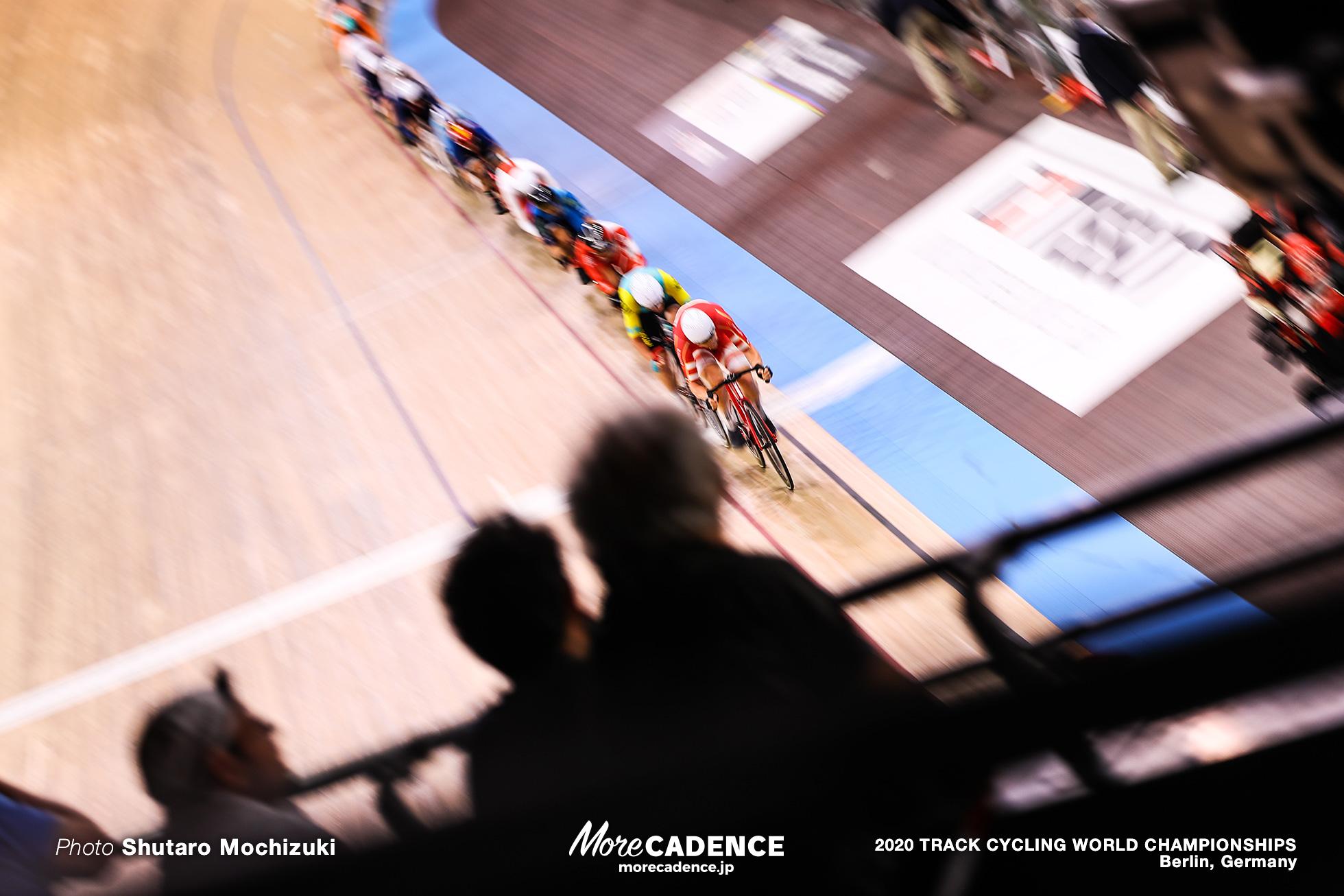Point Race / Men's Omnium / 2020 Track Cycling World Championships, Lassse Norman Hansen ラッセ・ノーマン・ハンセン