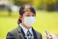 日本競輪選手養成所入所式, 内野艶和