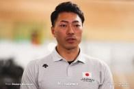 東京オリンピック トラック競技代表内定発表 新田祐大