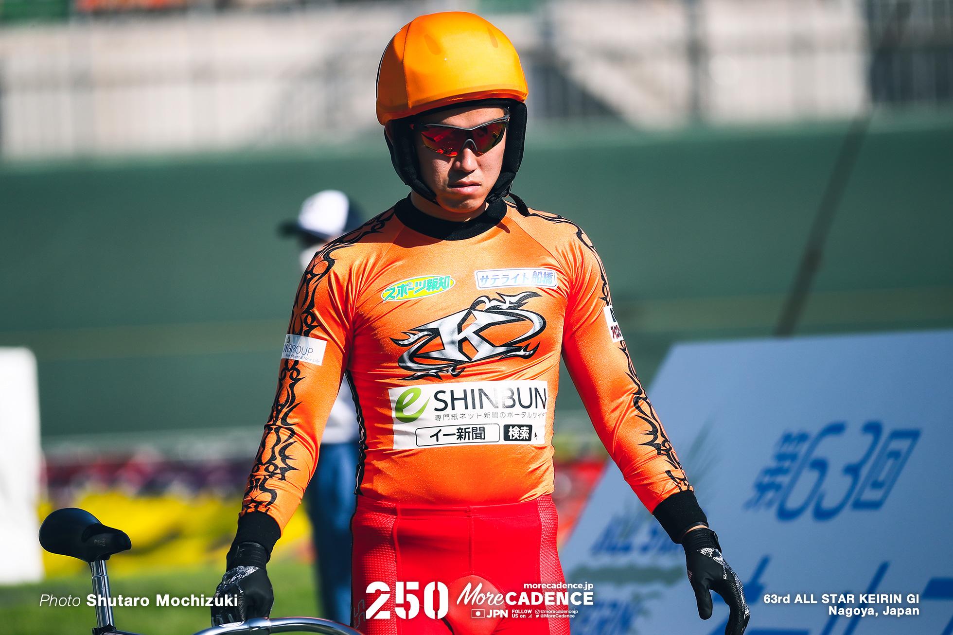 脇本雄太, 第63回オールスター競輪