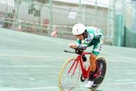 西澤優聖 岐阜第一 個人パシュート ジュニアサイクルスポーツ大会