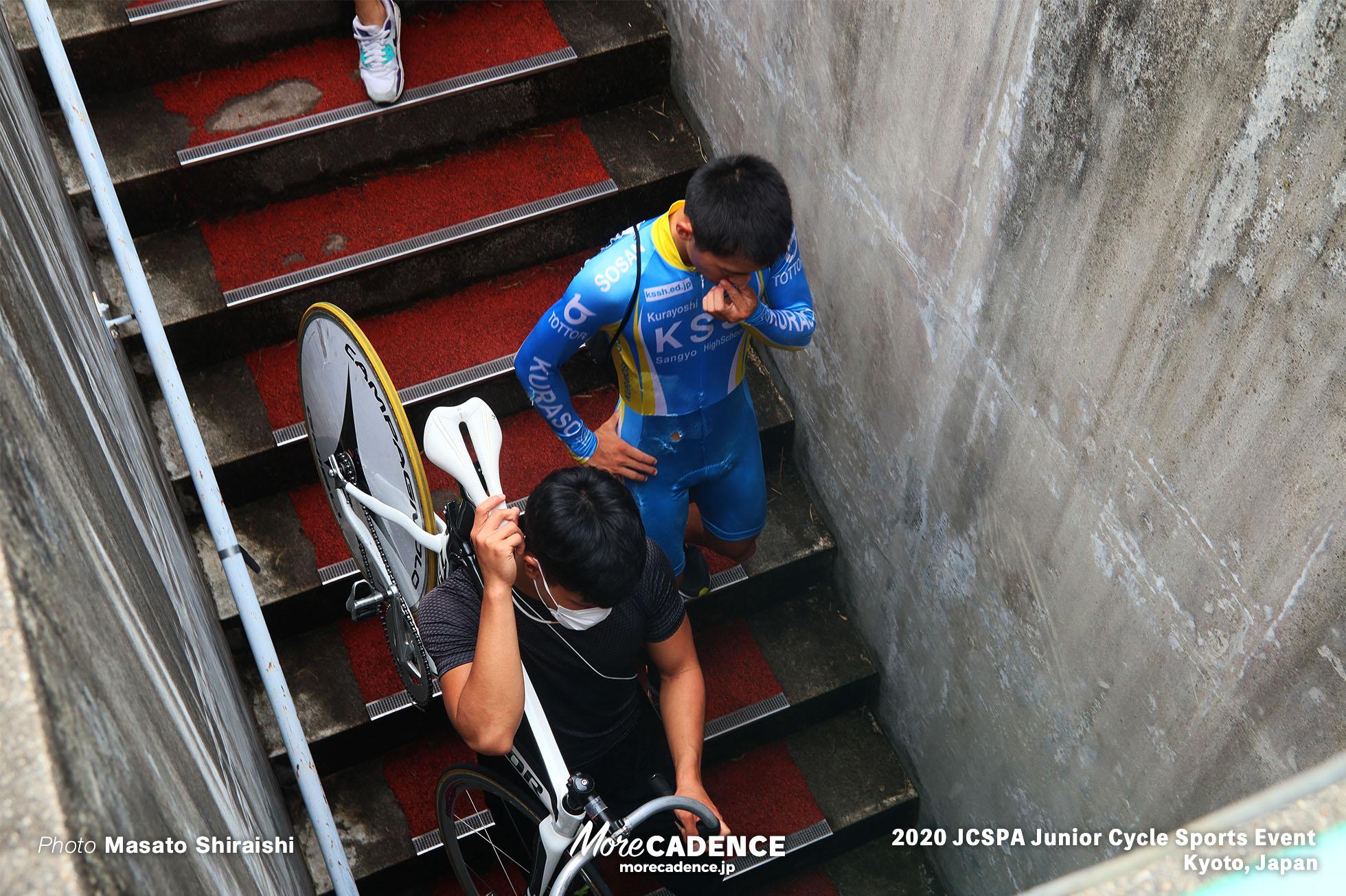 ジュニアサイクルスポーツ大会