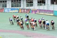 スクラッチ 決勝 ジュニアサイクルスポーツ大会