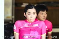 吉川美穂, 日本競輪選手養成所 JIK 第119・120回生 第2回記録会