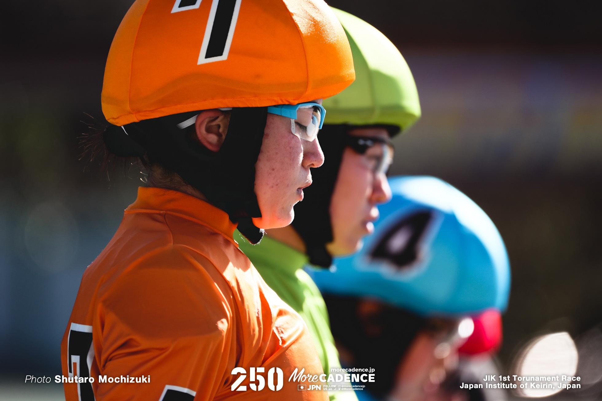 吉本杏夏, 第119回生・120回生第1回トーナメント競争