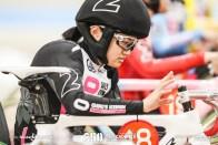 JIK 競輪選手養成所 第2回トーナメント競走 高木香帆