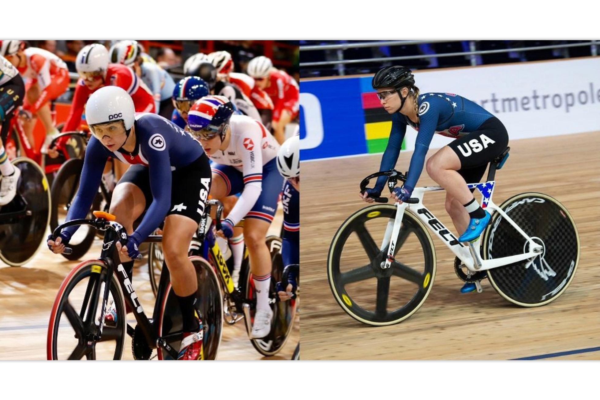 JASTRAB AND RYAN RECEIVE GRANTS FOR OLYMPIC EFFORTS