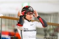 太田りゆ, 女子スプリント, READY STEADY TOKYO 自転車競技トラック