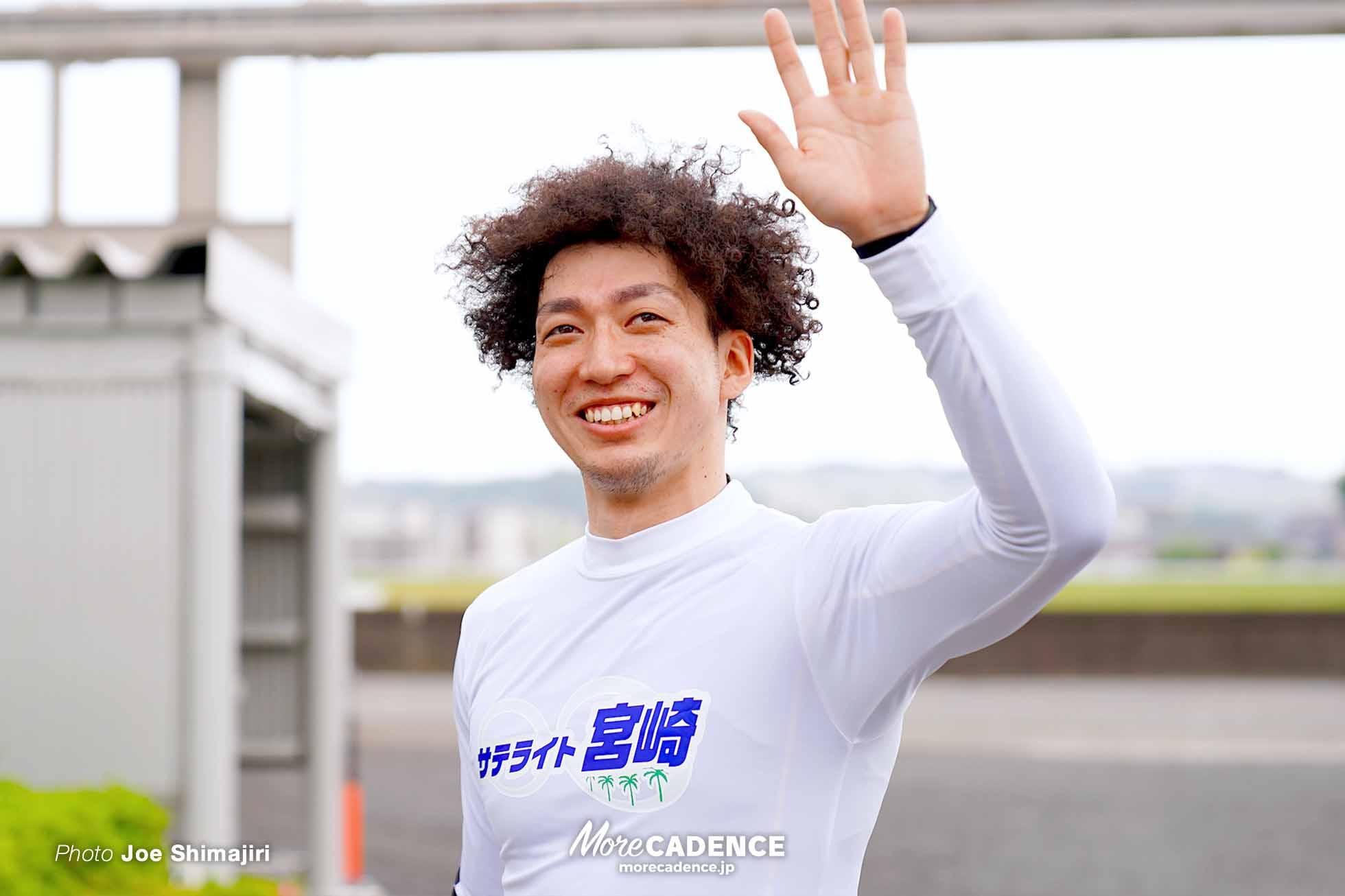 日本選手権競輪 山崎賢人