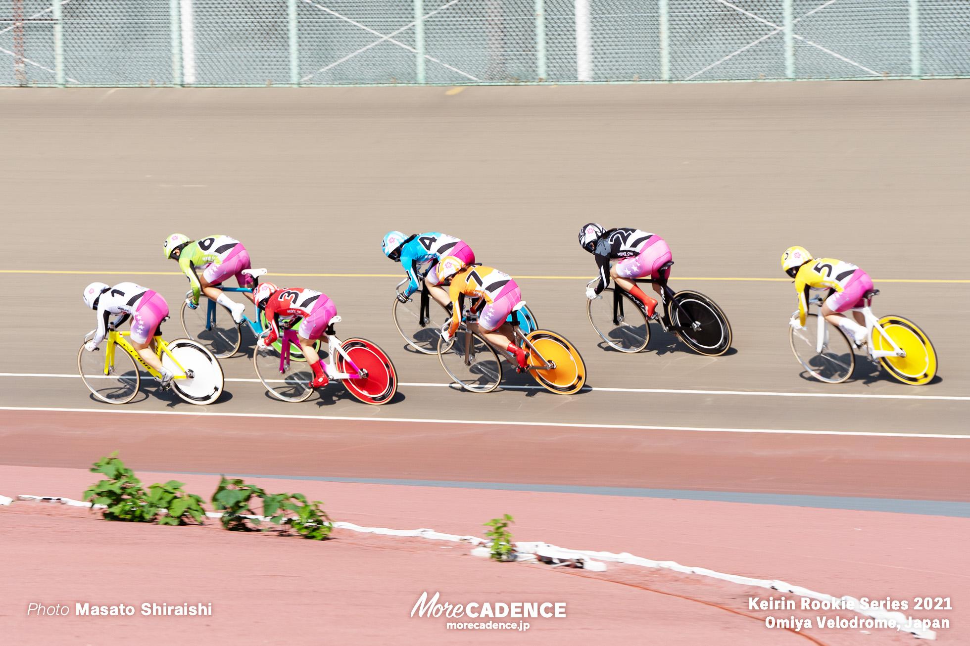 競輪ルーキーシリーズ2021