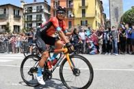 104回 ジロ・デ・イタリア 新城幸也 ユキヤ通信 Stage 20
