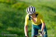 ティファニー・クロムウェル Tiffany Cromwell (AUS),JULY 25, 2021 - Cycling : Women's Road Race during the Tokyo 2020 Olympic Games at the Fuji International Speedway in Shizuoka, Japan. (Photo by Shutaro Mochizuki/AFLO)