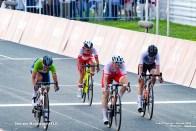 與那嶺恵理/Eri Yonamine (JPN), JULY 25, 2021 - Cycling : Women's Road Race during the Tokyo 2020 Olympic Games at the Fuji International Speedway in Shizuoka, Japan. (Photo by Shutaro Mochizuki/AFLO)