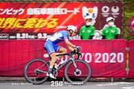 KURIL Patrik/ パトリック・クリル, Slovakia, 東京2020パラリンピック・男子ロードレースC4-5