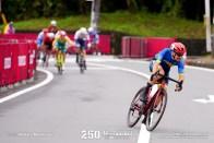 DEMENTYEV Yehor, Ukraine東京2020パラリンピック・男子ロードレースC4-5