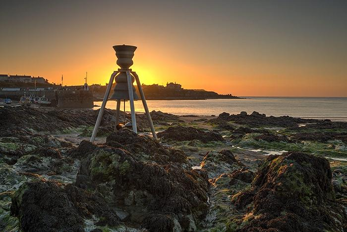 Morecambe tide bell given green light