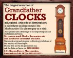 Clock Tower Antique Clocks