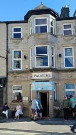 The Palatine Gastropub