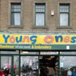 Young Ones Morecambe