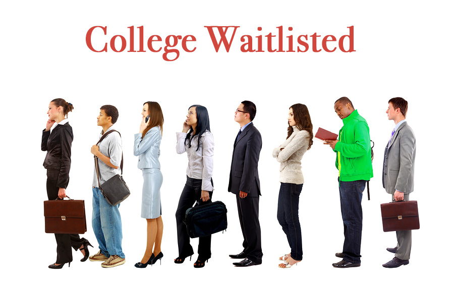 Waitlisted For Your Top College Choice