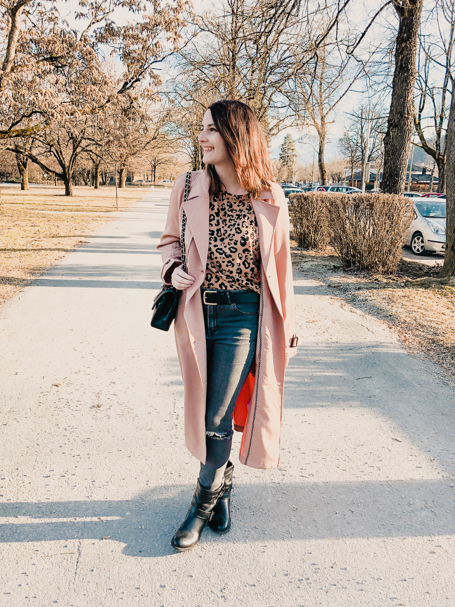 Outfit Spring Feeling More Dolce Vita