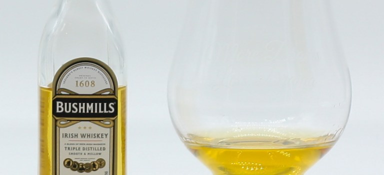 Bushmills Original review
