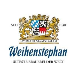 Weihenstephan brewery logo