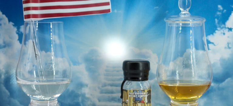 Quick review: Heaven Hill 9yo batch 1 TBWC