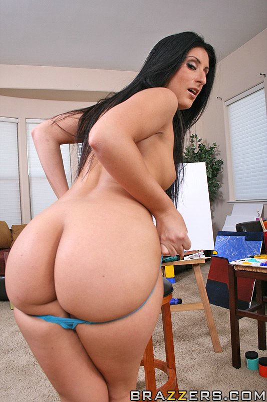 pornstar anal ass indian big Brazzers.com