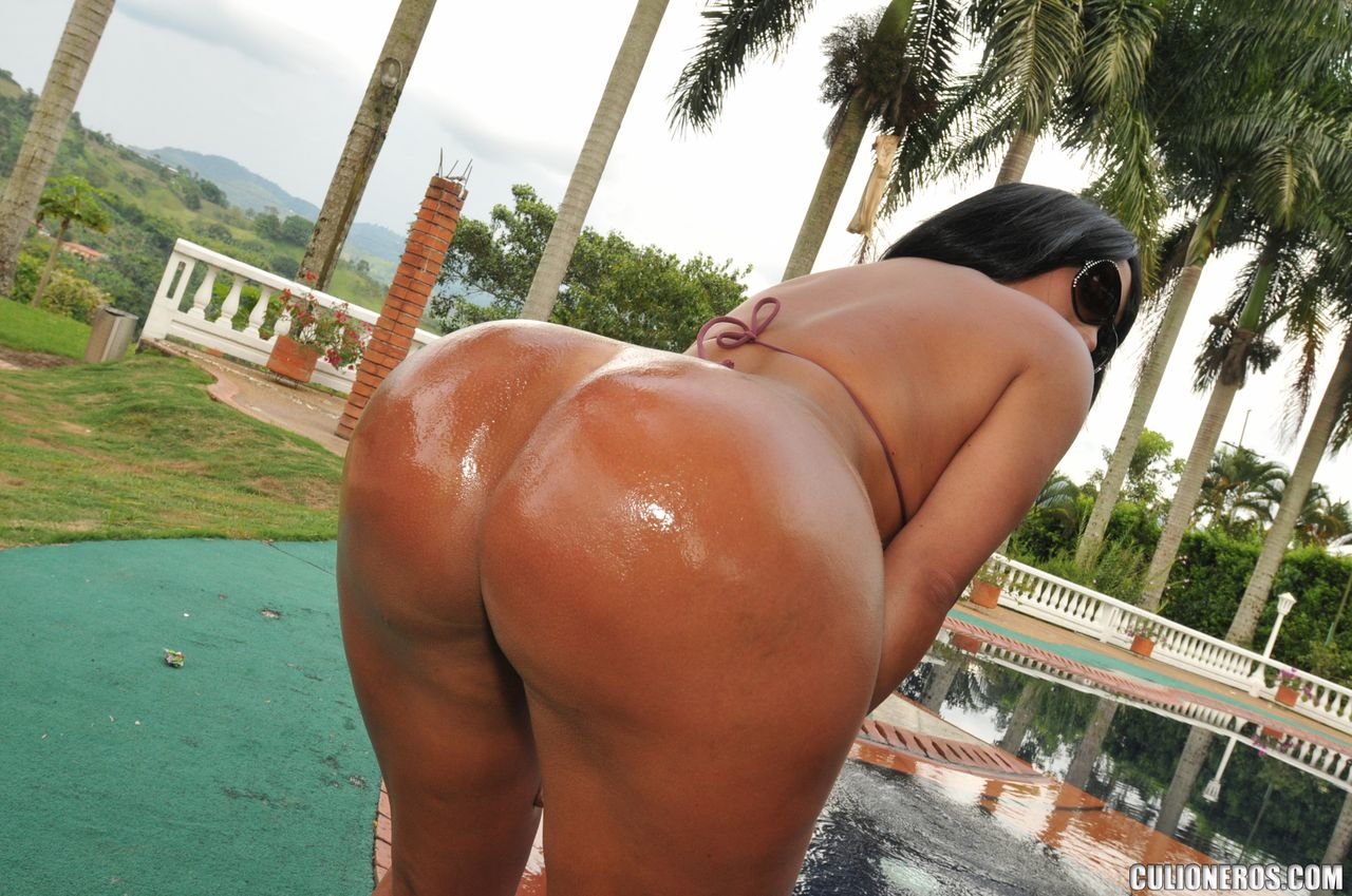 Sandra Leon Colombian Big Ass Free Videos Porn Tubes