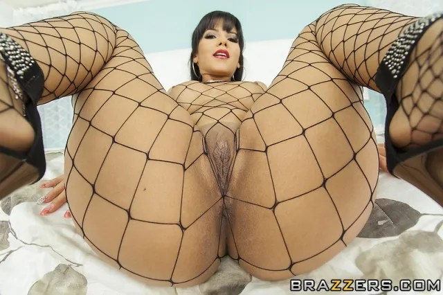 Latina Teen Double Penetration