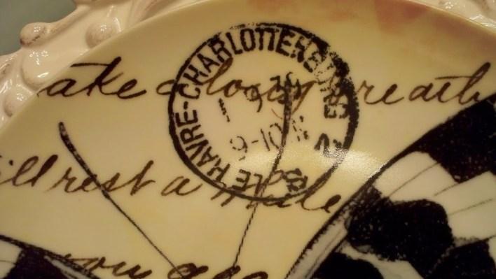Charlotte-birthday table