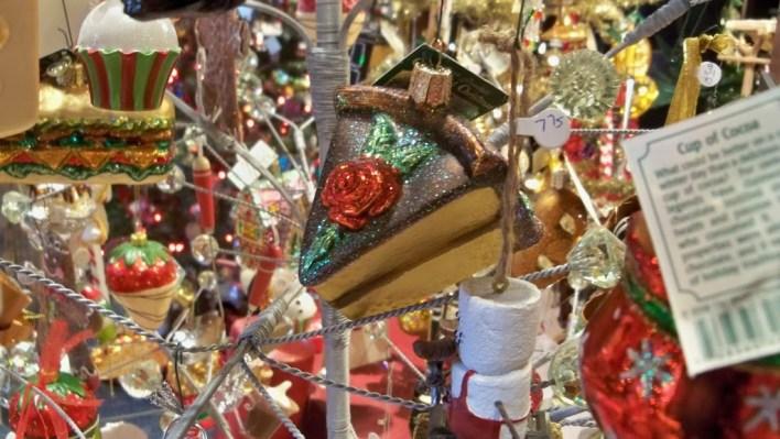 ornament giveaway