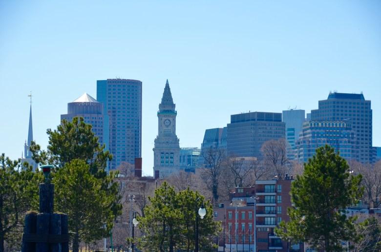 TT/Boston
