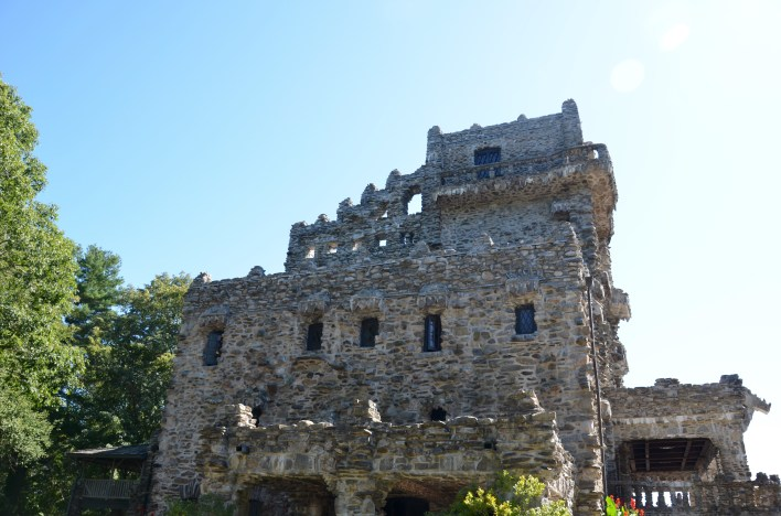 TT/Gillette Castle