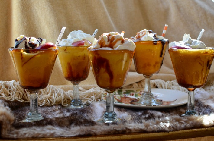 NB dessert