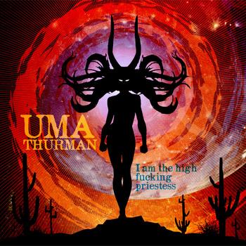 15 - Uma Thurman