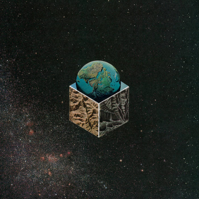 The Cosmic Dead Review ⚡️   More Fuzz Stoner Rock Blog