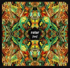 Rotor-funf