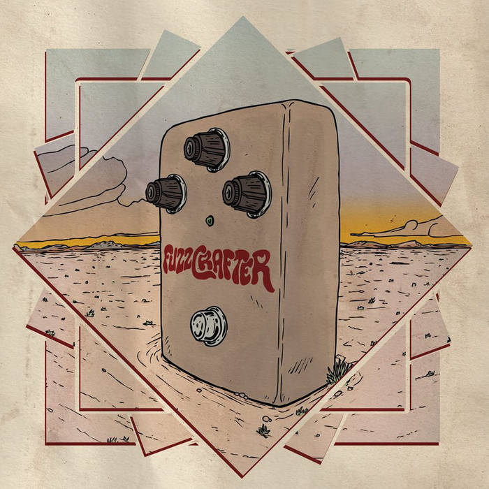 Fuzzcrafter - Self-Titled Review | More Fuzz