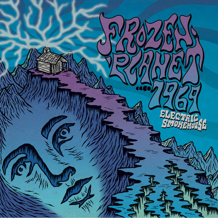 Frozen Planet…. 1969 - Electric Smokehouse Review
