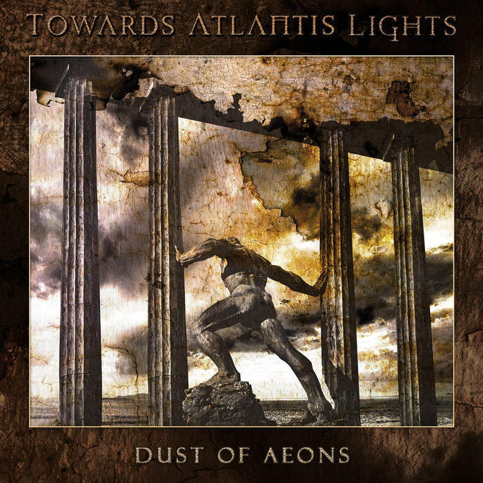 Toward Atlantis Lights - Dust Of Aeons Review