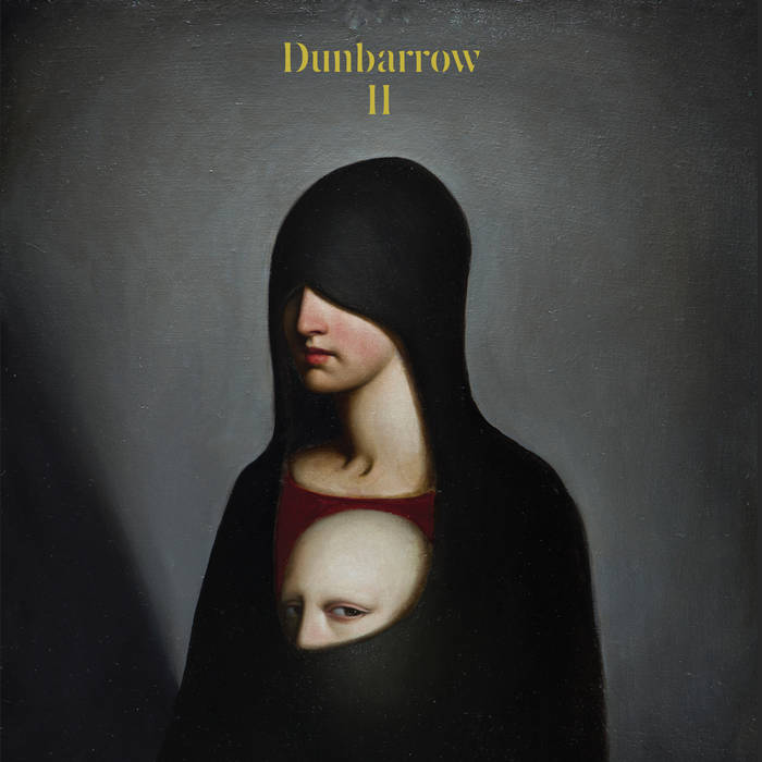 Album Premiere & Review : Dunbarrow - II