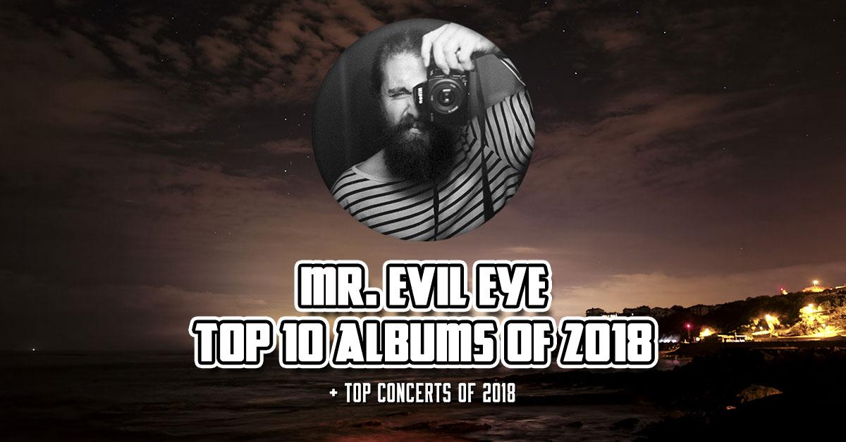 Best Stoner Rock Albums 2018 | More Fuzz Stoner Doom Psych Blog