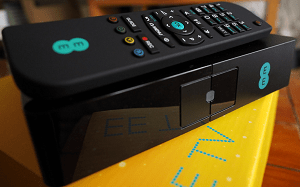 customer leaves ee what happens ee tv service more income savings