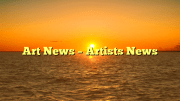 Art News & Artists / PR / Press Release / Distribution / Submit an Article