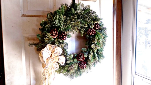Wreaths Galore At Christmas Forest The More The Merrier
