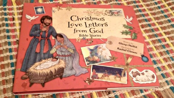 Bible Stories Christmas Love Letters From God The More